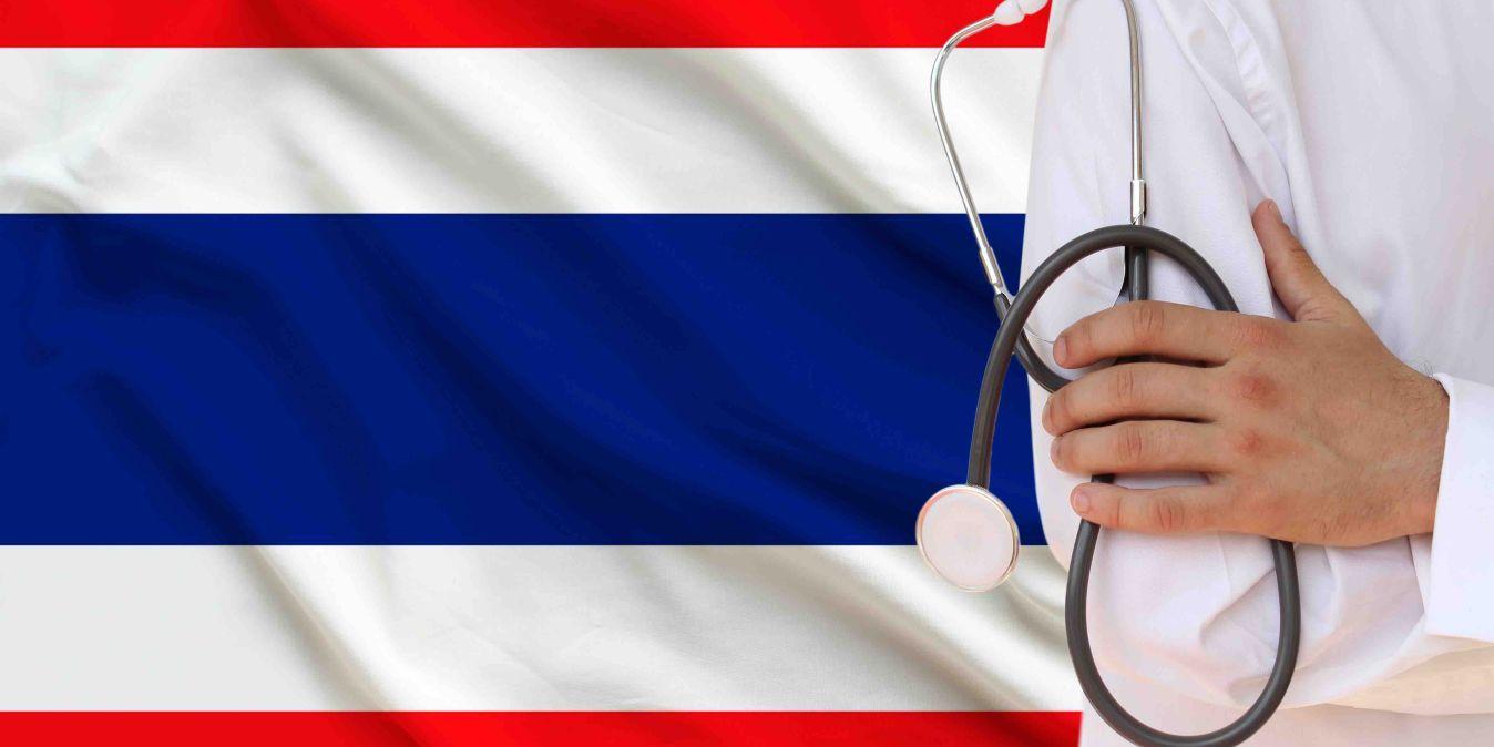 Tourisme médical et tourisme esthétique en Thaïlande.