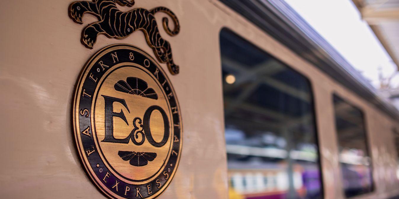 Eastern Oriental Express Thaïlande