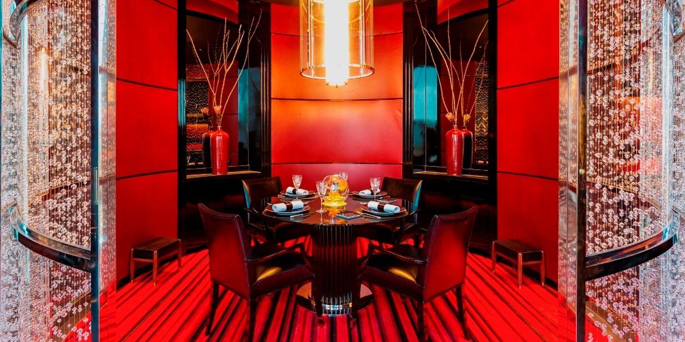 L Atelier de Joel Robuchon - Restaurant Bkk Luxury Thai Travel