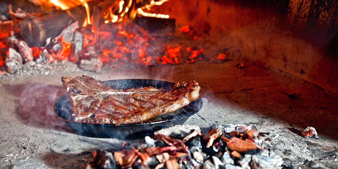 La Scala Beef Steak Luxury Thai Travel