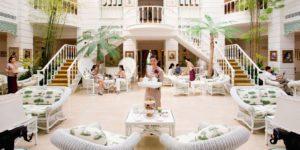 Mandarin Oriental Hotel, 48 Oriental Ave, Bang Rak, Bangkok 10500, Thaïlande - Luxurythai Travel
